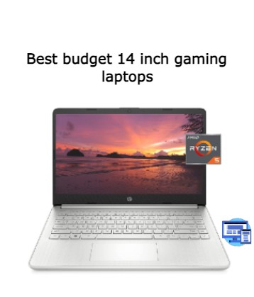 Best budget 14 inch gaming laptop
